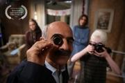 «گورکن»  ایرانی در آمریکا نامزد شد