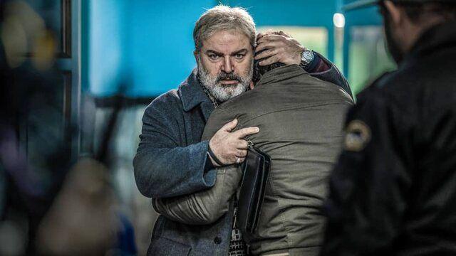 سریال جدید شبکه یک با بازی مهدی سلطانی و مینا وحید