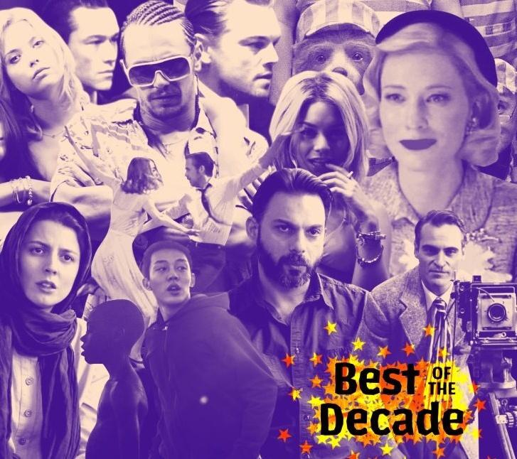 کیارستمی و فرهادی در لیست بهترین فیلمهای دهه دوم قرن