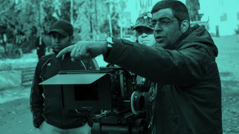 چهارمین فیلم سینمایی مجید برزگر در جشنواره فجر
