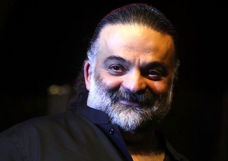 علیرضا عصار در « همرفیق» اجرای زنده داشت