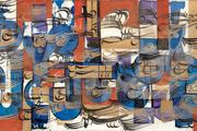 نگاهی به آثار هنرمندان ایرانی در حراج هنر مدرن و معاصر خاورمیانه بونامزلندن