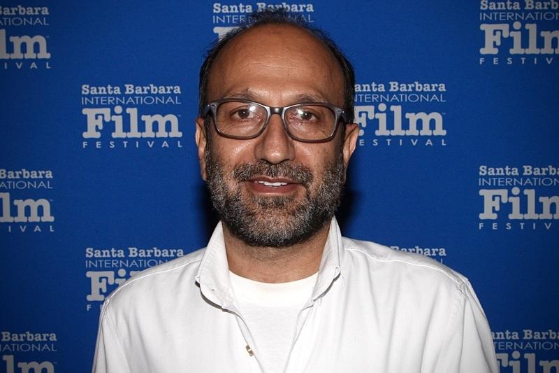 اصغر فرهادی با «قهرمان» در جشنواره فیلم «سانتا باربارا»