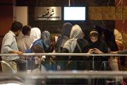 مخاطب ۹میلیونی سینما برای گیشهی بهاره