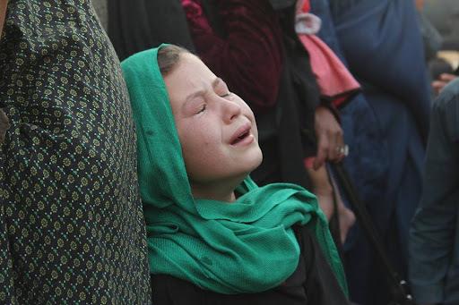 برای مردم افغانستان نگرانیم