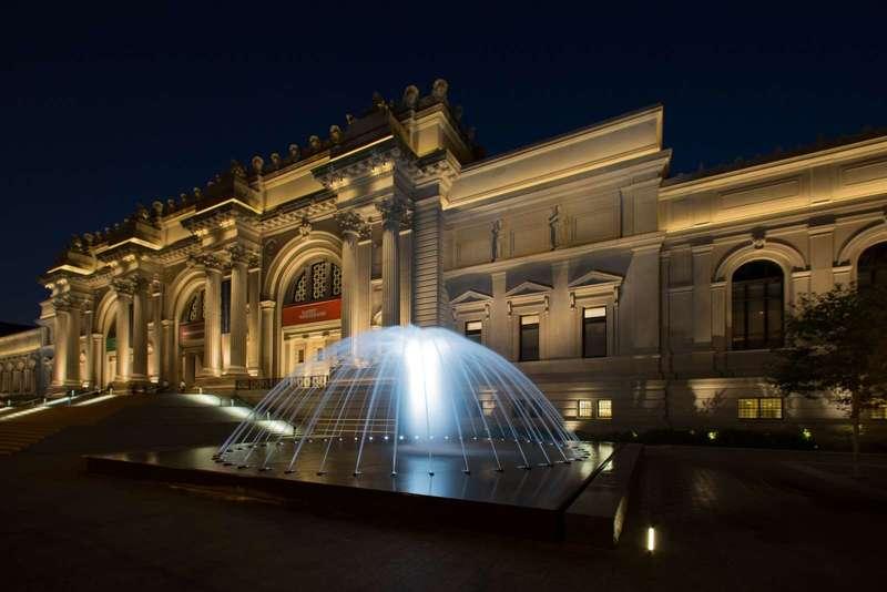 نگاهی به لوگوی مشهورترین موزههای جهان