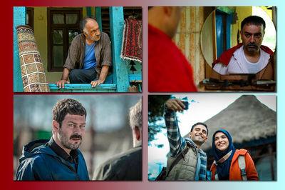 معرفی سریالهای تازه تلویزیون بعد از دهه دوم محرم