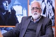 رییس اتحادیه تهیهکنندگان سینما در بیمارستان بستری شد