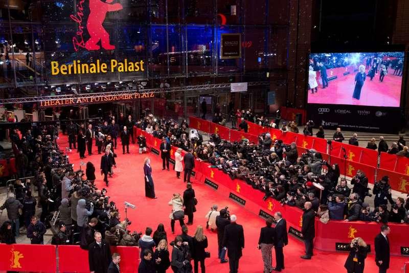 جشنواره برلین 2021  به تاریخ اصلی خود بازگشت