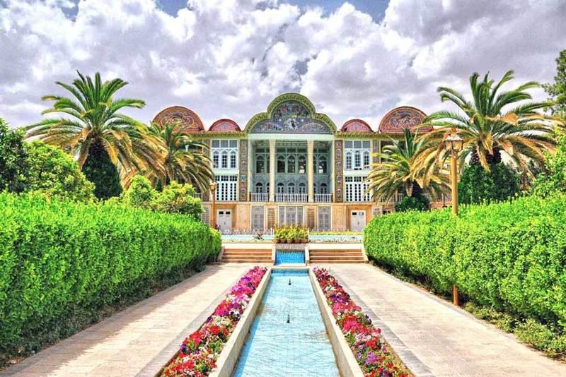 شیراز به ثبت جهانی نزدیک میشود
