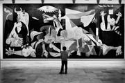 دلیل شهرت برخی از نقاشیها چیست؟