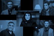 رقابت فیلم اولیها با چهرههای بازیگری