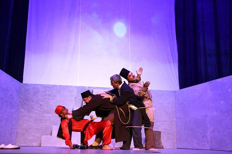 بلیت مهمان؛ آفت فروش تئاتر در تماشاخانههای دولتی