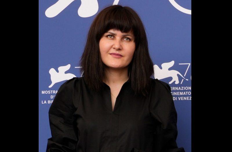 صحرا کریمی رییس هیات داوران جشنواره فیلم استکهلم شد