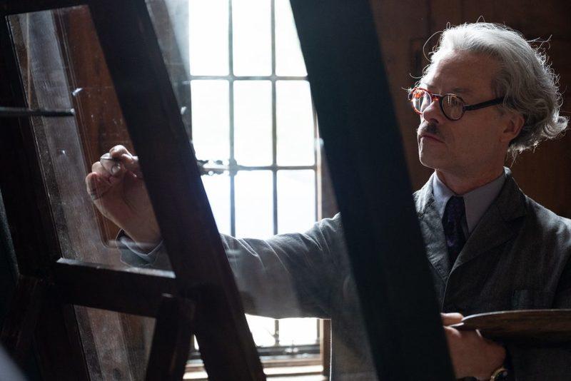 «آخرین ورمیر» فیلمی درباره جاعل مشهور «هان وان میگرن» که جهانیان را با کشیدن تابلوهای جعلی «یوهانس ورمیر» فریب داد