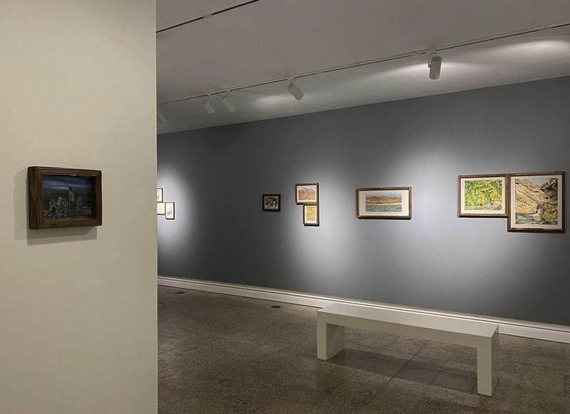 برنامه گالریهای تهران، جمعه ۱۶ مهر