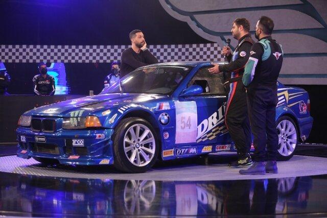 زمان پخش سری جدید مسابقه دست فرمون
