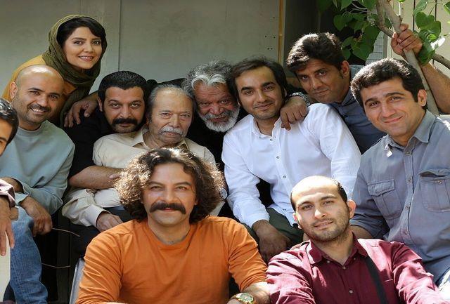 در ماه مبارک رمضان؛ «برادر جان» علی نصیریان را به تلویزیون می آورد