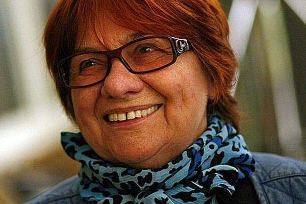 تجلیل از اولین فیلمساز زن برنده خرس طلا