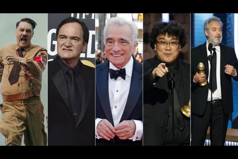 نامزدهای جوایز انجمن کارگردانان اعلام شدند/ ناکامی جوکر و داستان ازدواج
