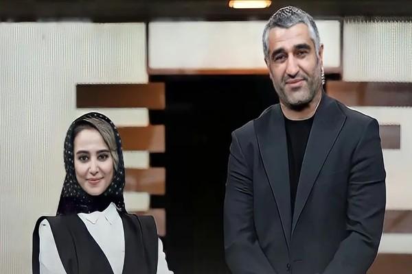 واکنش ساترا به ممیزی قسمت حضور الناز حبیبی در برنامه«پیشگو»