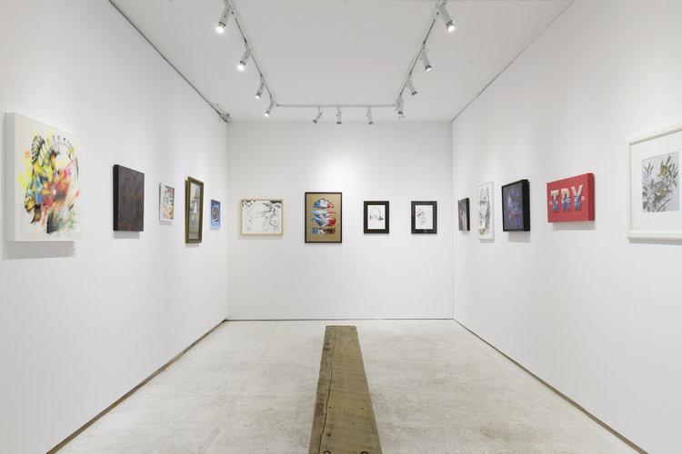 رونق دوبارهی گالریها در دومین ماه از فصل پاییز