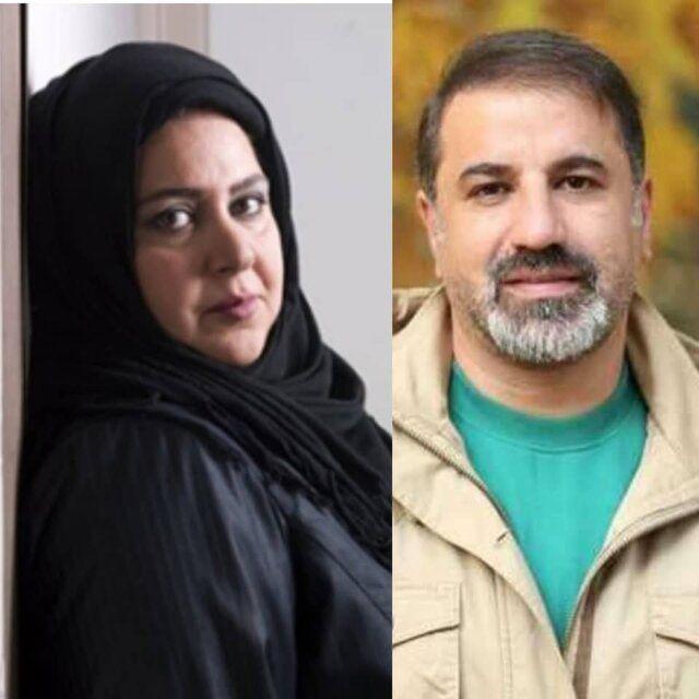 واکنش شهره لرستانی به درگذشت علی سلیمانی