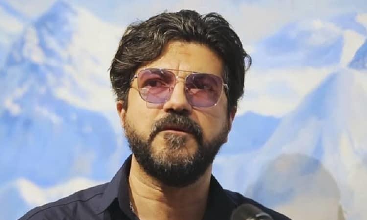 سامان خواننده از ایران رفت!