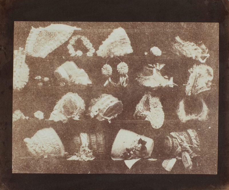 یکی از اولین آلبومهای عکسهای جهان در خانه حراج ساتبیز فروخته شد