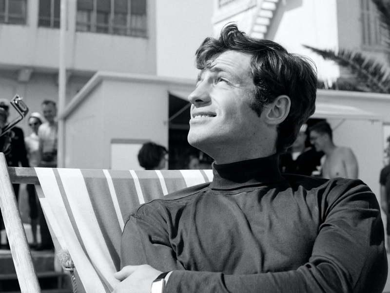 «ژان-پل بلموندو» بازیگر فرانسوی «از نفس افتاده» در سن ۸۸ سالگی درگذشت