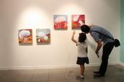 گالریهای تهران میزبان بیش از 17 افتتاحیه